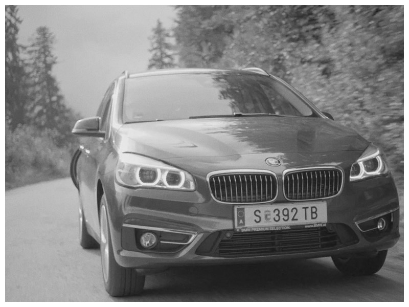 BMW Austria - Your Journey, 2er
