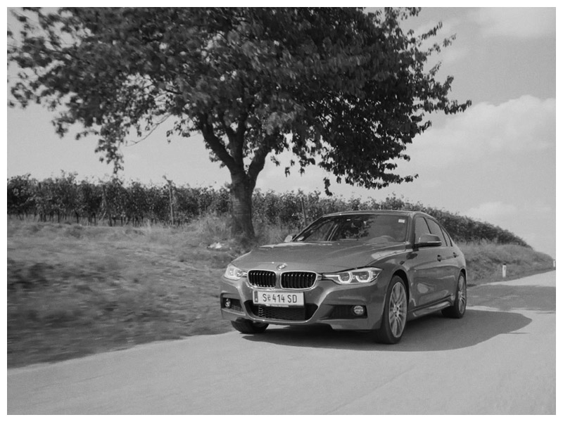 BMW Austria - Your Journey, 3er