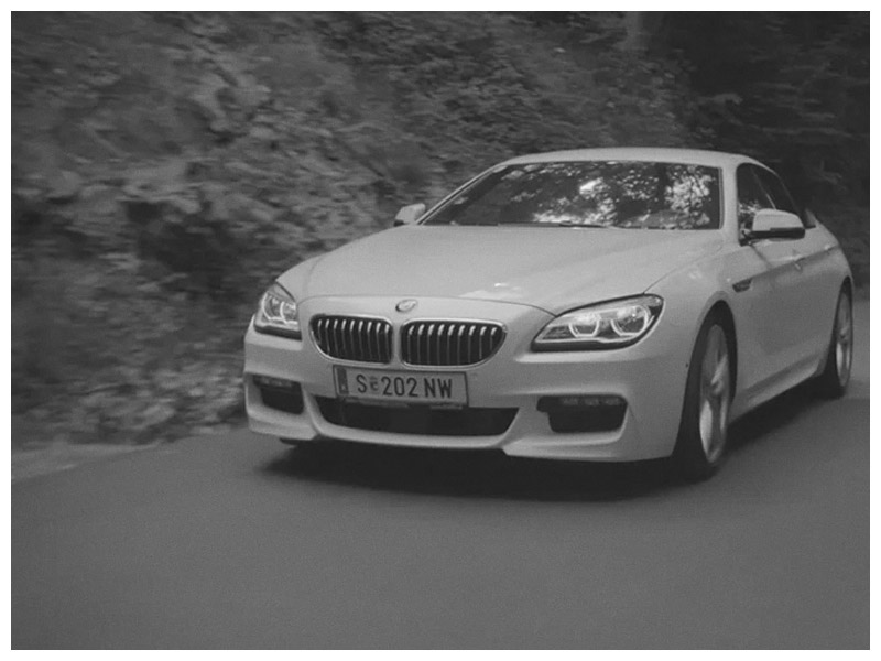 BMW Austria - Your Journey, 6er