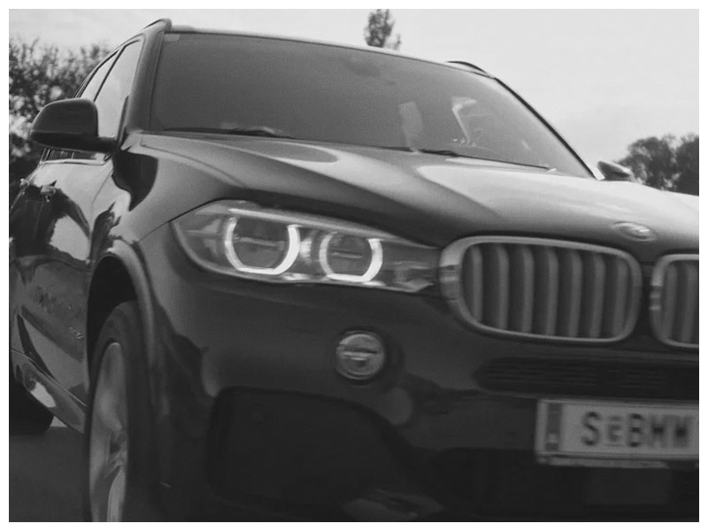 BMW Austria - Your Journey, X5